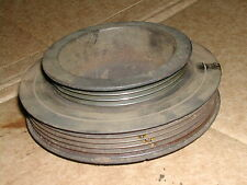 Rover 200,1.4,95-99, Bottom pulley