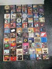 CD Samlung groß -444 Stück - EDM - Techno - Pop -Rock - House-und mehr