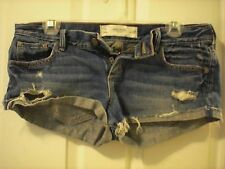 Gilly Hicks Jean Shorts Size 4