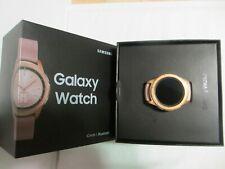 Samsung Galaxy Smartwatch (42mm) Rose Gold (Bluetooth), SM-R810NZDAXAR