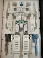 Wei Jiang Transformers oversized Masterpiece Ultra Magnus MPP10-W Heaven Command