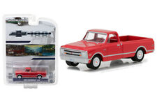 Greenlight Chevrolet C10 1968 Red 27940 B 1/64