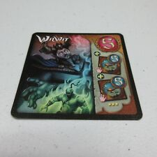 Five Tribes Wilwit Tabletop Day Promo NEW