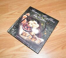 Breakfast Bread & Teatime Spreads - Scones, Muffins, Tea Cakes Hard Cover Book