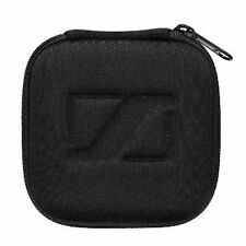 Sennheiser earphones storage hard case with zip IE6 / IE7 / IE8 / CX6 - (525737)
