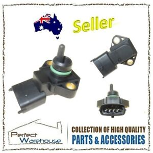 Intake Manifold Absolute Pressure MAP Sensor fit for Land Rover 0281002205