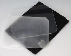 Yanke Super Bright Fresnel Ground Glass For Toyo 8x10 Camera Accessory