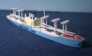 """TRIANG 1:1250 DK. Mariner Class Frachter """" MAERSK LINE """" P 610"""