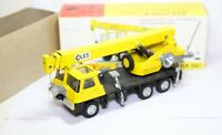 Dinky 980 Coles Hydra Truck 150T In Its Original Box - Near Mint Vintage
