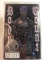 *Rare  Body Count [Withdrawn Version] [PA] by Body Count (Cassette 1992, Sire)