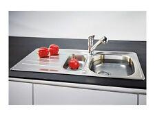 Franke Bad & Küche Spülen aus Edelstahl | eBay | {Spülbecken edelstahl franke 19}
