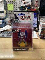 Yu-Gi-Oh! - Summoned Skull - Totaku Collection Figure #22 (Brand New)