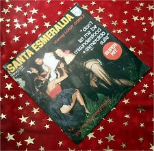 Santa Esmeralda-Don 't let me be misunderstood * Prix Hit Single * Top:)))