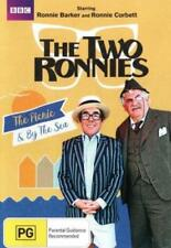 THE TWO RONNIES : BY THE SEA / THE PICNIC   - REGION 4 - DVD - Sealed