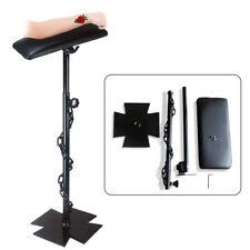 Tattoo Arm/leg Rest Studio Salon Equipment 68-100cm Height/Angle Adjustable US