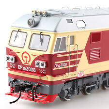 China Railway/Eisenbahn DF4D Diesellocomotive HO 1:87 DC 2-rail (Assorted versions: 3008, 3113 or 3094) Buy-it-now cost HKD$1800 for 1 version & 1 pcs.