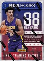 2017-18 Panini NBA Hoops Basketball Complete Your Set Pick 10 Cards From List