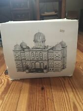 Dept 56 - Heritage Village Collection - Christmas In The City Series-The Capitol