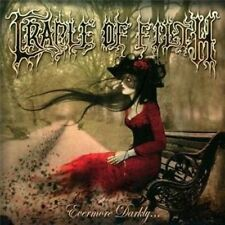 Cradle of Filth - Evermore Darkly... CD+DVD, Brand New & Sealed