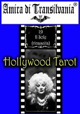 Tarot actress stars Hollywood dive collection rare edition silent film glamour