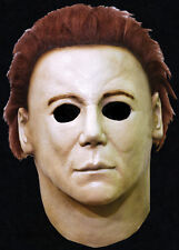 Halloween 7 H20 Michael Myers Latex Mask Adult Size Trick or Treat Studios