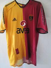 Galatasaray 2005-2007 Emre 21 Home Football Shirt Size Medium /34719