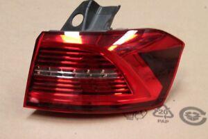 VW Passat B8 3G9 Variant Rückleuchte Schlussleuchte LED Rechts Außen 3G9945208
