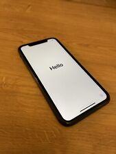 Apple iPhone XR - 64GB - Black (EE) A2105 (GSM)