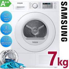 Samsung Wärmepumpentrockner 7 kg Wäschetrockner Trockner Wolle Kurzprogramm NEU