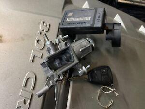 Chrysler 300c Parts Electronic Key Fob & Ignition Ignition Barrel & Key