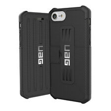 Urban Armor Gear Iph7/6s-e-bl - funda tipo folio para Apple iPhone 7 y 6s