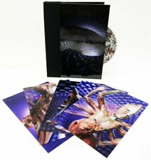 Tool - Fear Inoculum (Cd Expanded Book) Nuovo Sigillato Limited Edition