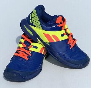 Babolat Unisex Kids Propulse Ac Junior Tennis Shoes
