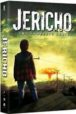 Jericho: The Complete TV Series Seasons 1 2  DVD Boxed Set NEW!
