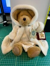 Anya Frostfire Boyds Bears 20th Anniversary Limited Edition #912023 NWT