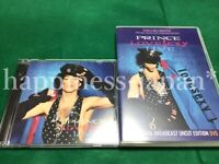 Prince Love Sexy LIVE 1988 Germany 2 CD 1 DVD Original Complete Remaster Edition