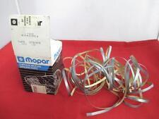 Light Blue Pinstriping Kit 85 86 87 88 89 Reliant Aries NOS MOPAR 4342951