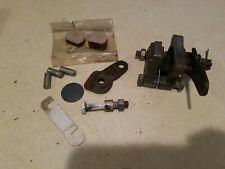 Used Go Kart Manual Brake Caliper vintage quarter midget race car mini bike hb