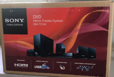 Sony DAV-TZ140 5.1 Channel Home Theater System Complete Tested and Working