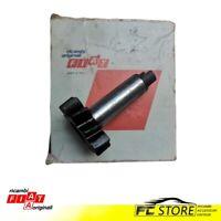 INGRANAGGIO LUNGO 6cm POMPA OLIO PER FIAT 500 F / L ORIGINALE FIAT 4183339