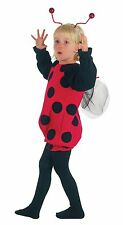 Toddler Lady Bug Costume for child 2-3 yrs