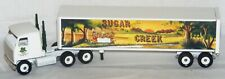 Winross Sugar Creek Wood Products Bethel PA 1/64 Scale Diecast Tractor Trailer