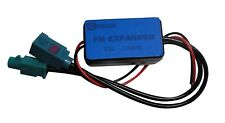 20MHz FM Band Expander Convert For VW, BMW 2002 on