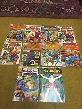 Marvel Comics What If? Lot #'s 2 3 4 6 ( x 2) 7 9 11 21 & 32