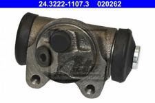 Radbremszylinder für Bremsanlage Hinterachse ATE 24.3222-1107.3