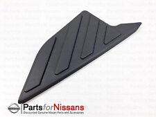 GENUINE NISSAN 2005-2015 Xterra RearRH Passenger Side Bumper Step Pad Cover NEW
