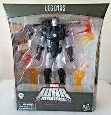 Marvel Legends War Machine 6 Inch Deluxe Figure Hasbro