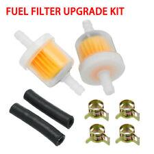 5mm In-line Fuel Filter For Eberspacher Webasto Parking Heater Diesel +Fuel Hose