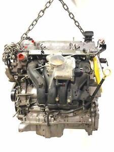2009 2010 2011 Malibu 2.4 Engine Motor 109417 Actual Miles Vin B Opt LE5/NT7