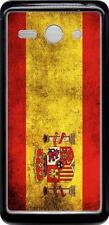 Carcasa dura case Samsung galaxy core prime bandera espana